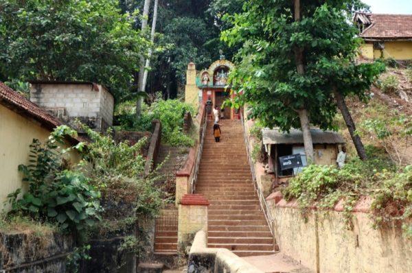 Храм Вишну - Джанардана Свами