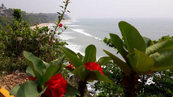 Экскурсия в Варкалу - южная Индия