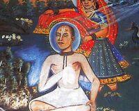 Рагхунатха дас Госвами— великий преданный Господа Чайтаньи