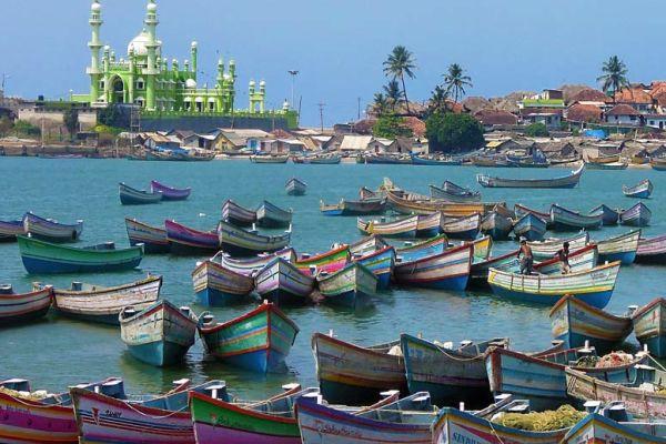 Заказать экскурсию в Индии