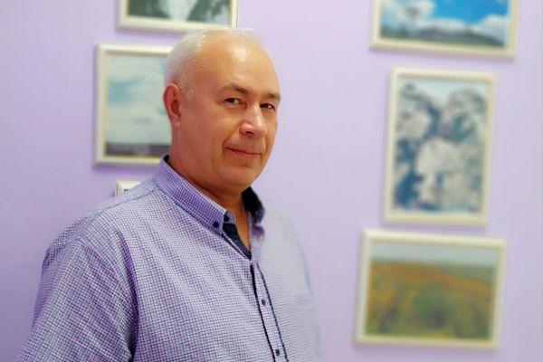 Ваганов Игорь— Школа эмпатии