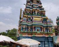 Храм Муругана в Мадурае