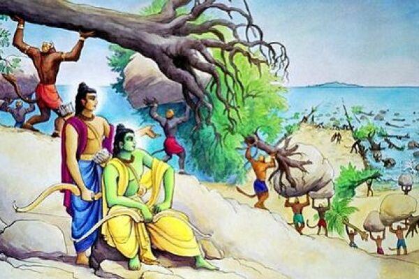Рамешварам— тур из Тривандрума