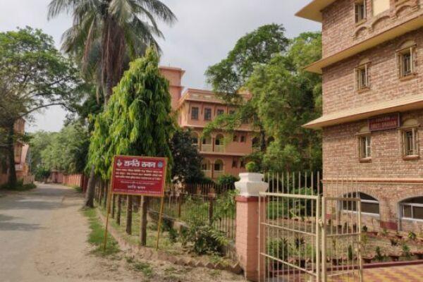 Маяпур— город милости