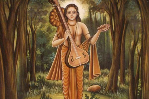 Храм Вишну— Джанардана Свами