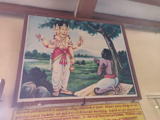 Достопримечательности Рамешварама