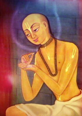 Рагхунатха дас Госвами - великий преданный Господа Чайтаньи