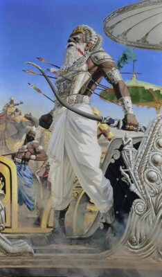 Экачакра - место рождения господа Нитьянанды